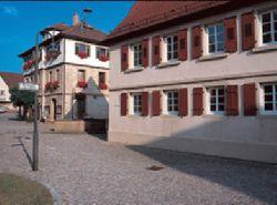 kraichgau stromberg hotel ferienwohnung ferienhaus tourismus. Black Bedroom Furniture Sets. Home Design Ideas